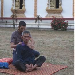 tradition thaïe