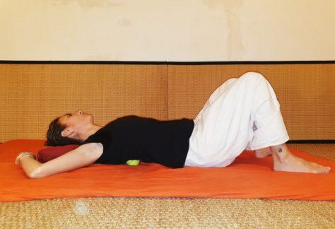 Auto-massage Nuad Boran
