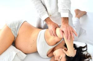 stage massage femme enceinte