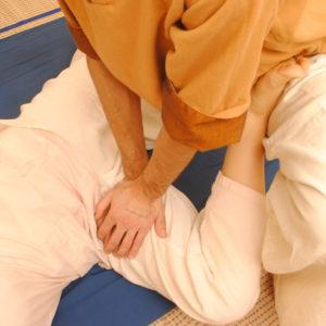stage massage perfectionnement