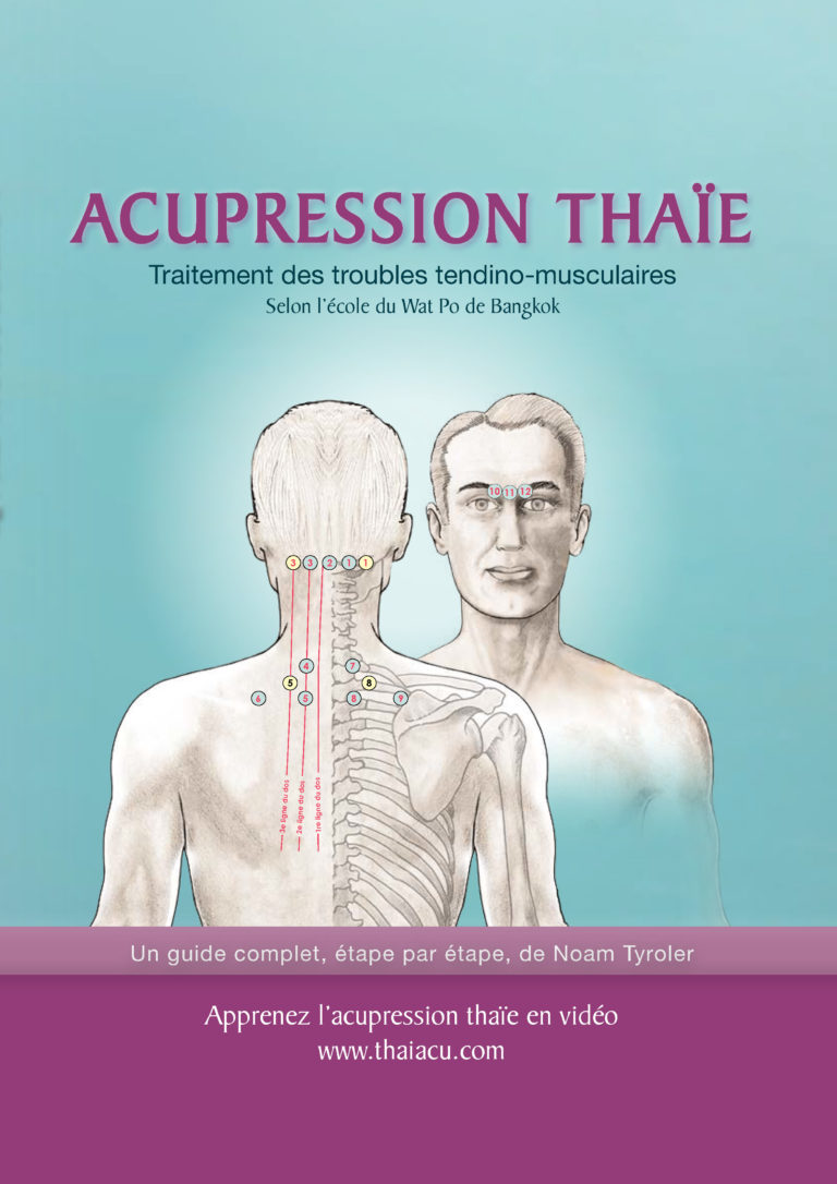 Acupression thaï