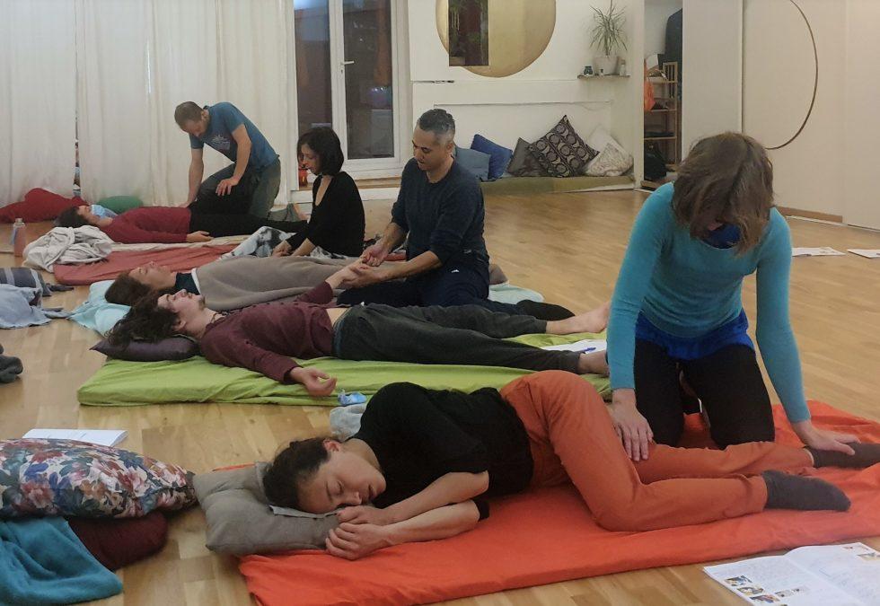 stage massage fondamentaux 1
