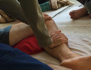 Bénéfices du massage traditionnel thaï